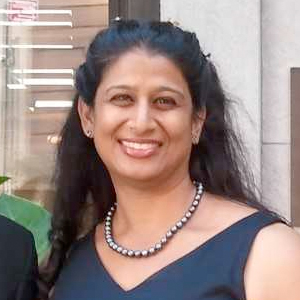 Dr. Payal Doctor